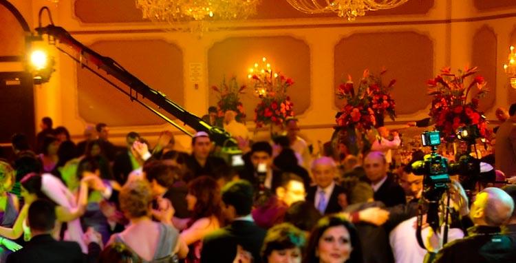 videographer for weddings
