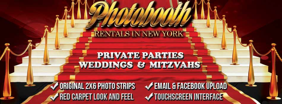 photo booth rantals in new york, brooklyn, long island, new jersey