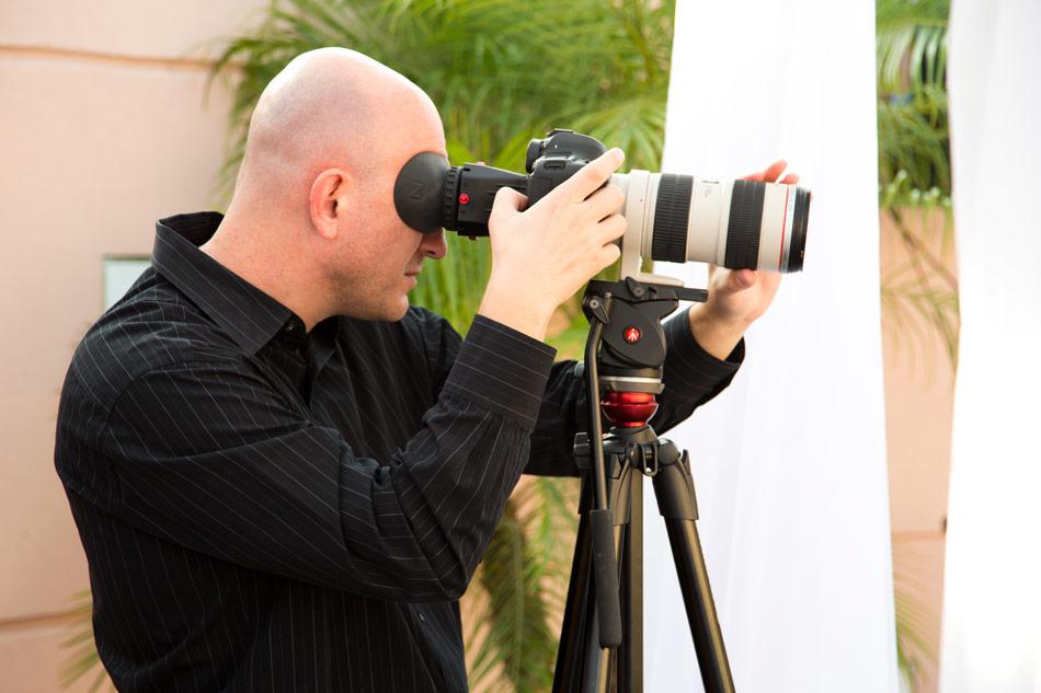 Russian-Cinematographer
