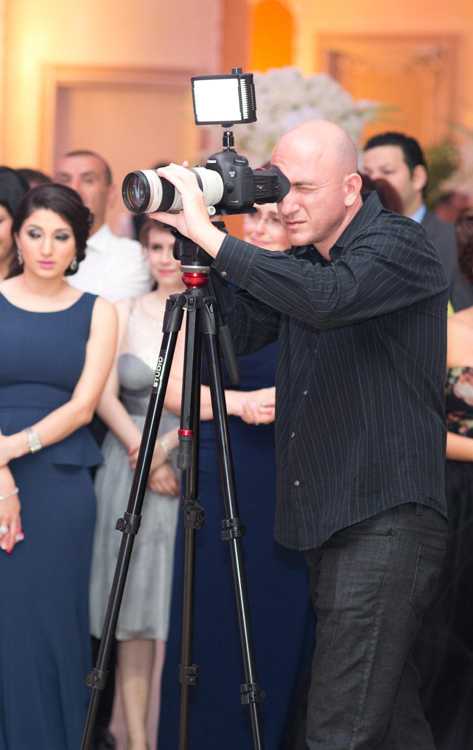 Russian-Videographer